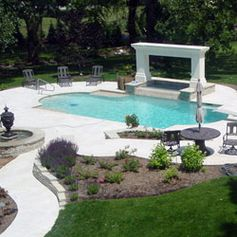 Swimming pool financing 101 you can afford that pool for Pool financing