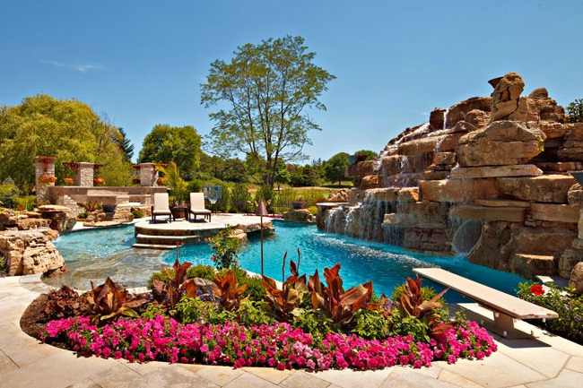 POOL RESURFACING TIPS TO GET THAT PERFECT LOOK - Barrington Pools