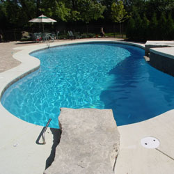 MAKING YOUR SWIMMING POOL HEALTHIER WITH UV SANITATION - Barrington ...
