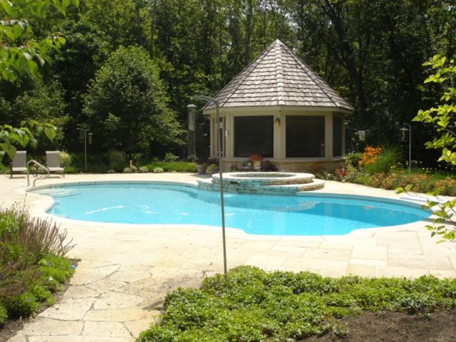 Photo albums archive barrington pools for Design a pool online for free